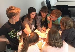 Holland Familien-Auszeit