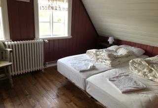Schlafzimmer Haus