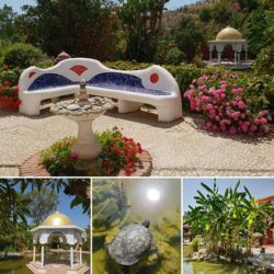 Reisebericht: Mein Garten Eden liegt bei Málaga