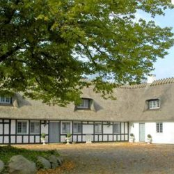 Dänemark Unterkunft Anwesen