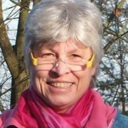 Teilnehmerin Elisabeth