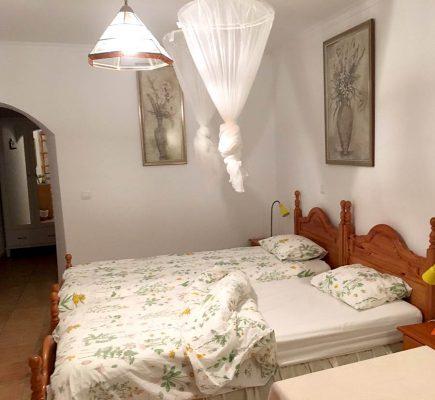 Seminarhotel Malaga Zimmer