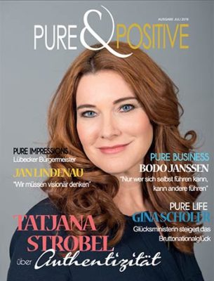 Cover PURE & POSITIV
