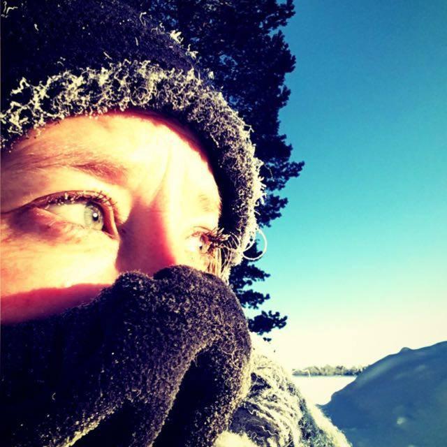 Reisebericht: Abenteuer in Schnee und Eis