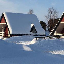 Schweden Übernachtung