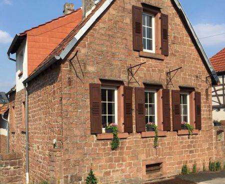 Seminarhaus St. Martin