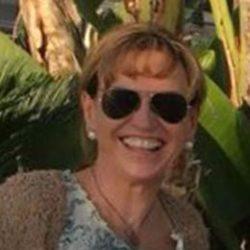 Teilnehmerin Carmen