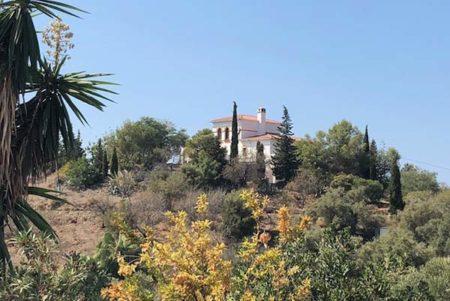 Veranstaltungsort Waldbaden Andalusien